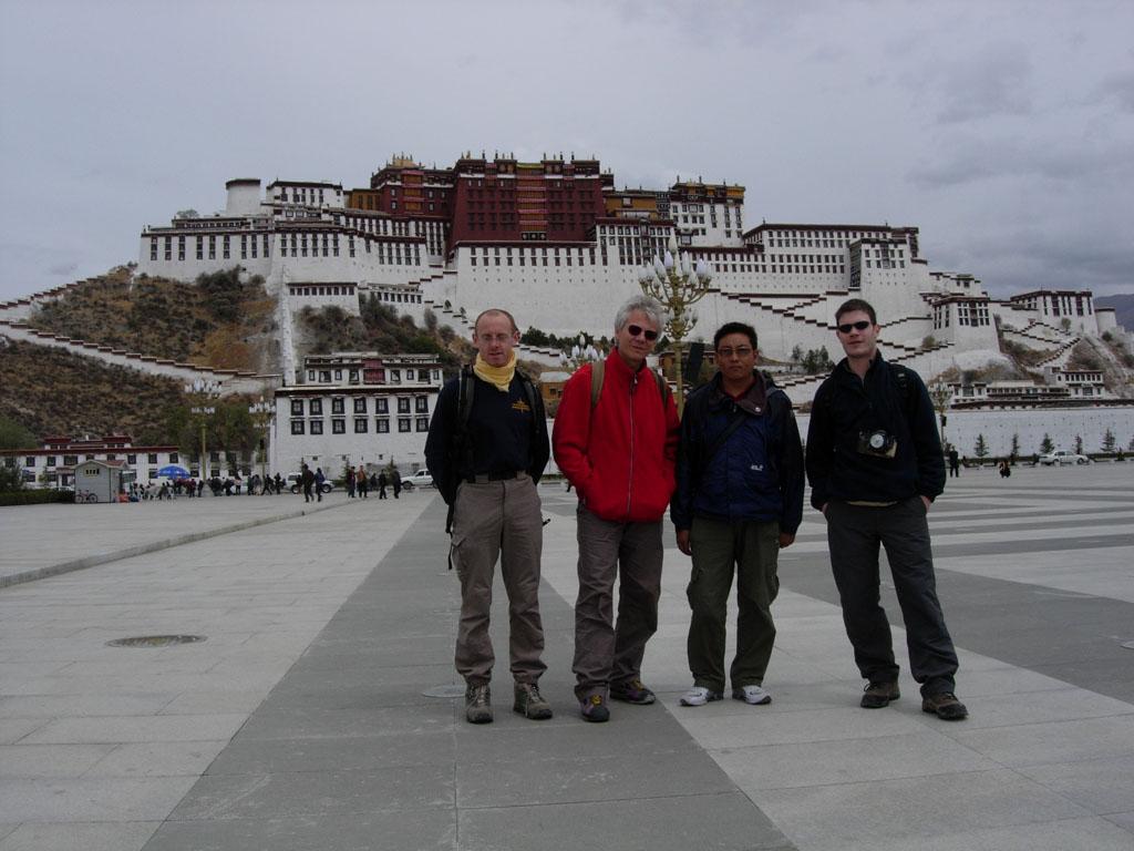 Les aventures de Nono au Tibet. KAT_01