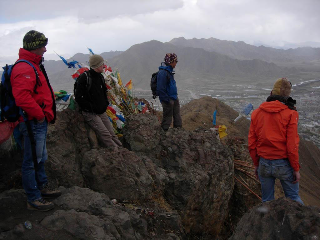 Les aventures de Nono au Tibet. Tashilumpo_4300m_01